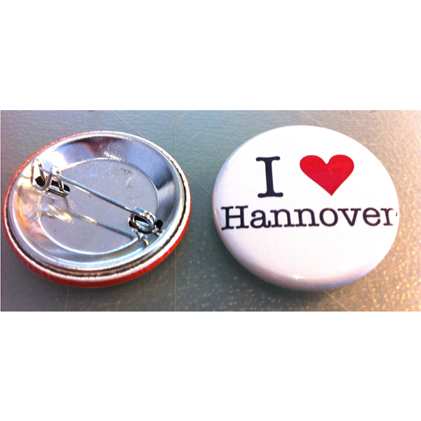 Hometown Hannover Fashion Souvenirs Im Design Zimmer Hannover